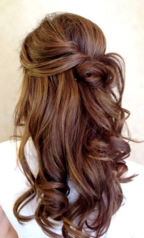 prom peinados