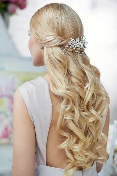 prom peinados lindo