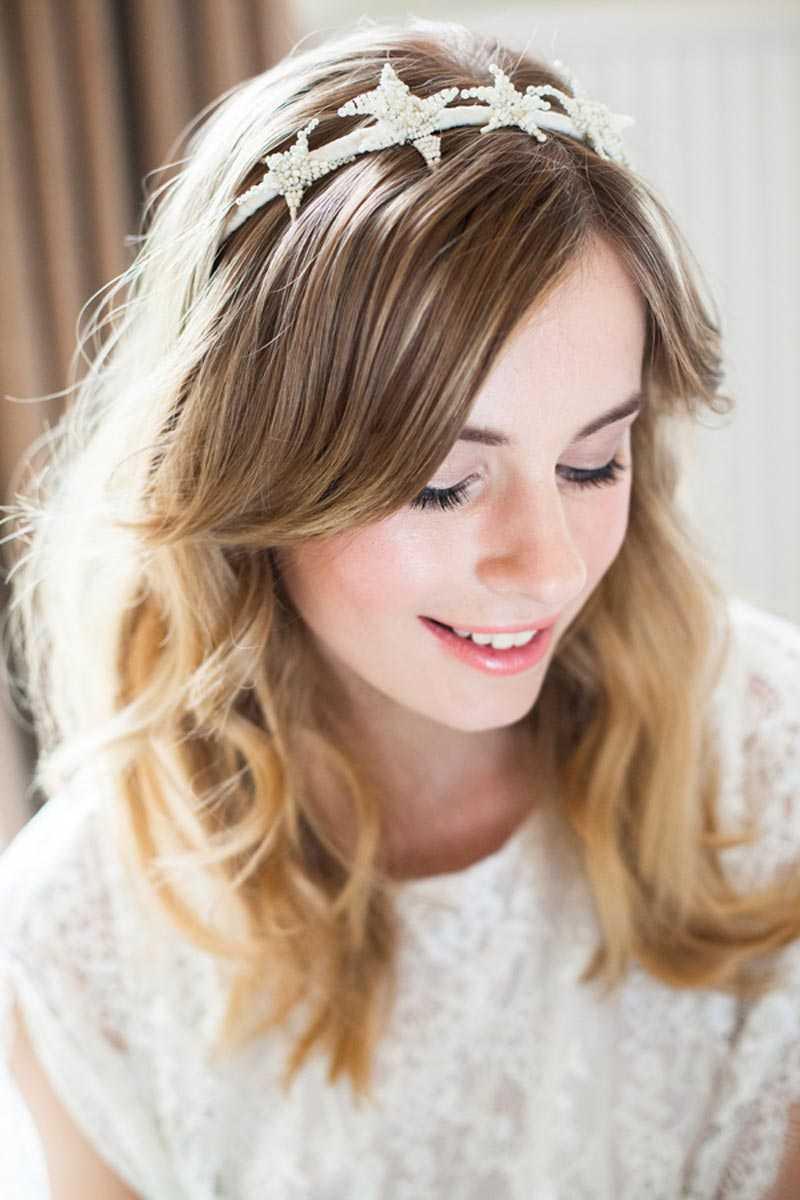 flojo peinados de boda