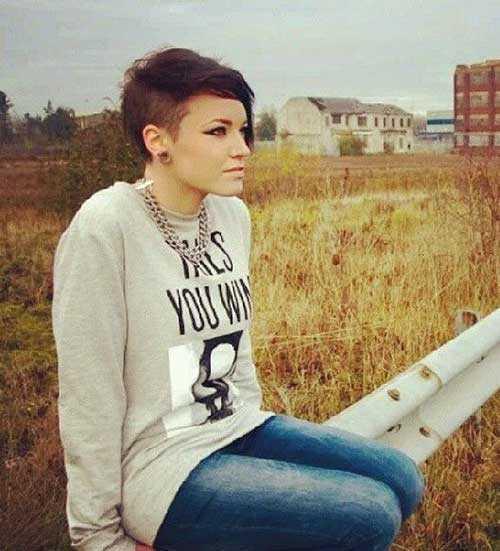 Corte de pelo muy corto-8