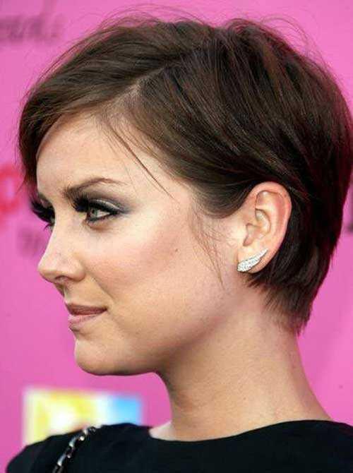 Estilos de pelo corto para mujeres mayores de 40-6