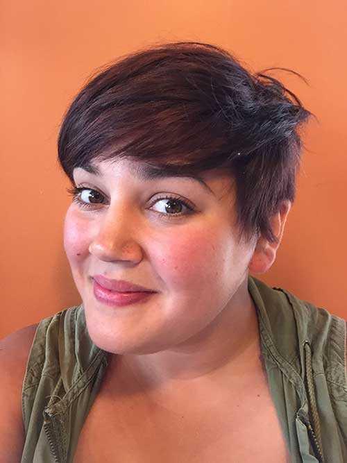peinados para niñas con el pelo corto-8