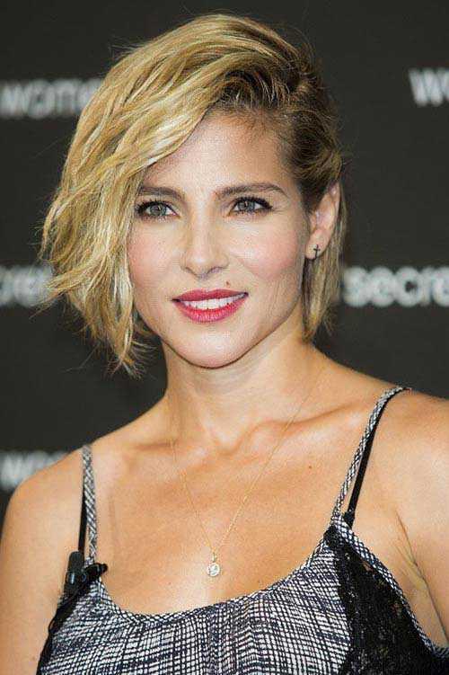 Estilos de pelo corto para mujeres mayores de 40-8