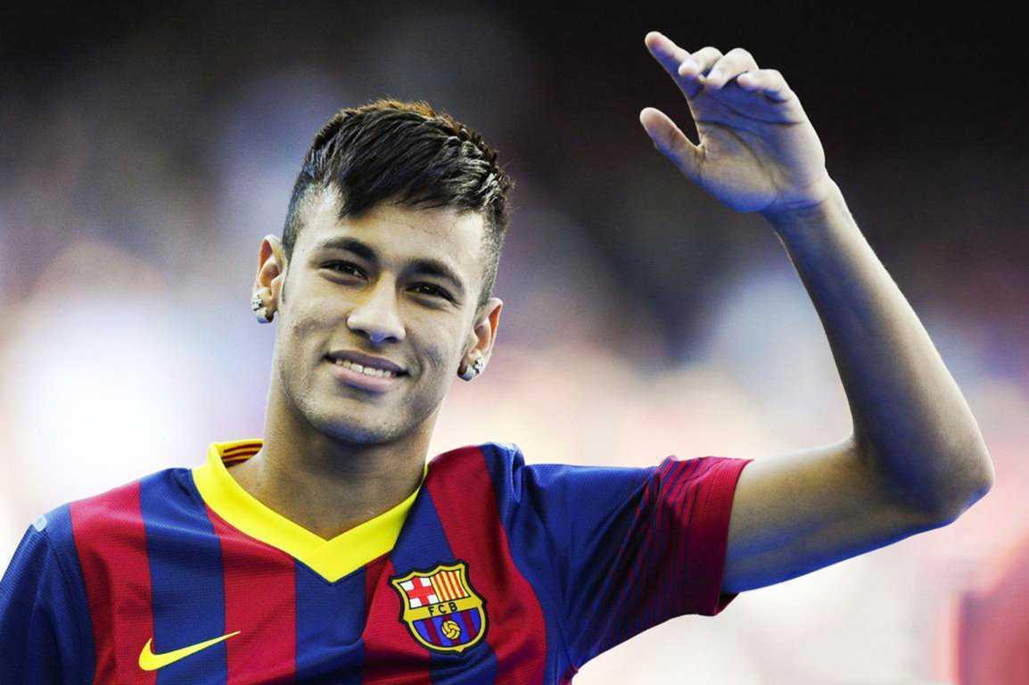 Lionel Messi para hombre peinados