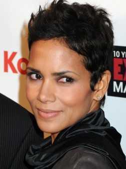 corte de pelo pixie corta para las mujeres negras