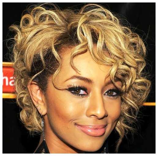 corto y rizado peinados 2013 corto y rizado peinados para las mujeres