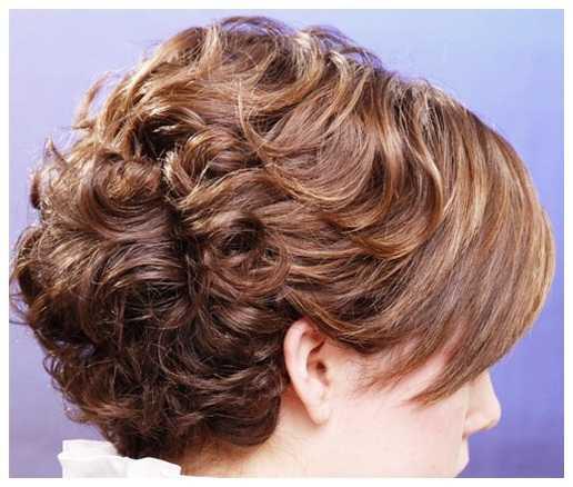 corto y rizado peinados Atrás Ver corto y rizado peinados para las mujeres
