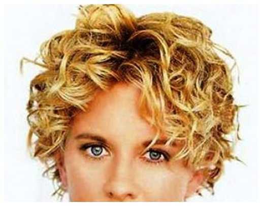 corto y rizado Peinados para mujeres mayores de 50 corto y rizado peinados para las mujeres