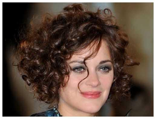 corto y rizado peinados Mujeres maduras corto y rizado peinados para las mujeres
