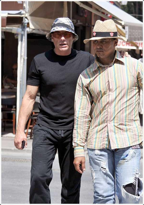 Los sombreros del cubo han sido usados por muchos actores de diferentes películas