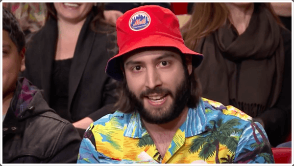 El sombrero del cubo está disponible en muchos colores
