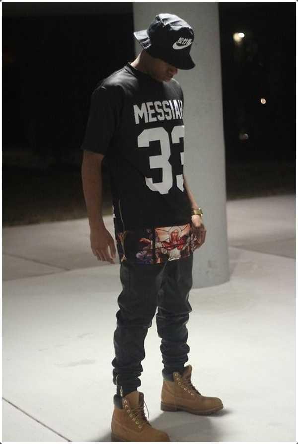 el sombrero del cubo se convirtió en el símbolo de juventud, cuando LL Cool J comenzó lo lleva