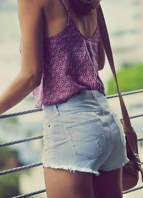 Los altos cortocircuitos de la cintura