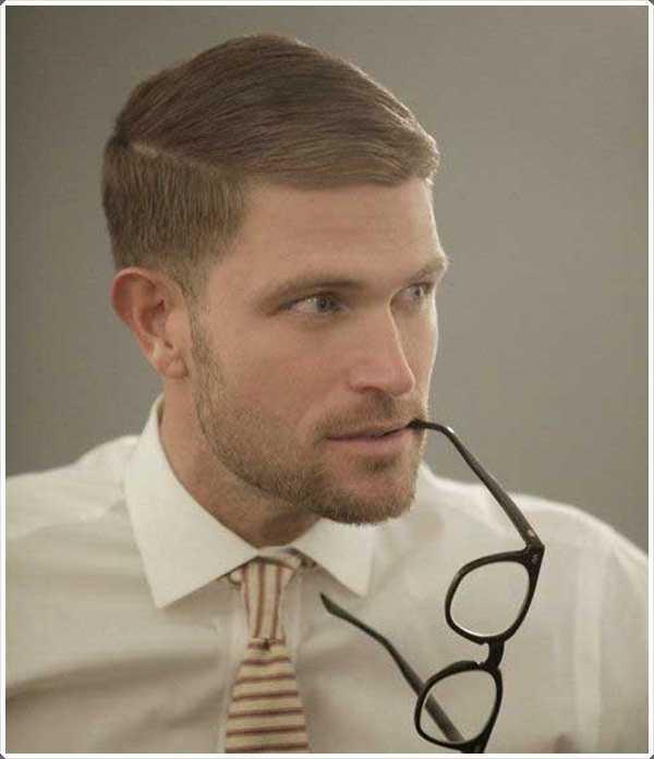 despedida lateral es uno de los mejores cortes de pelo