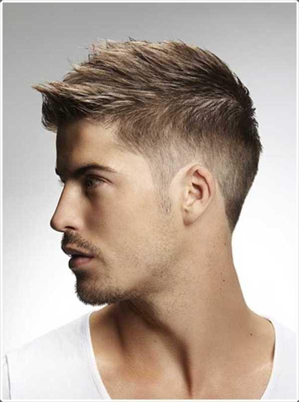 Con el objetivo de un aspecto elegante? Obtener este corte de pelo