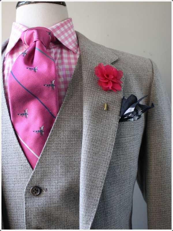 Este estilo es muy popular entre los jóvenes y es también muy de moda