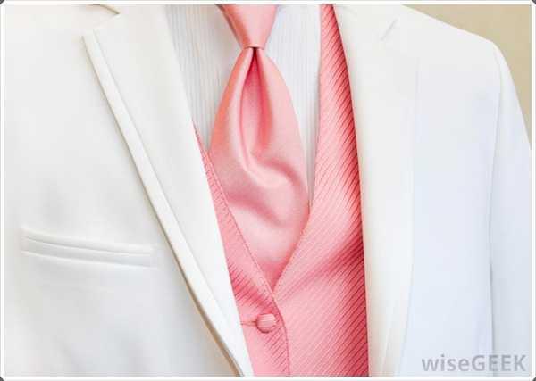 blanco y rosa, una combinación clásica