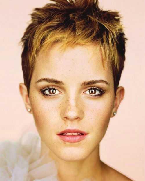 mujeres de cortes de pelo corto populares peinados para mujeres inspirados por Celebrity