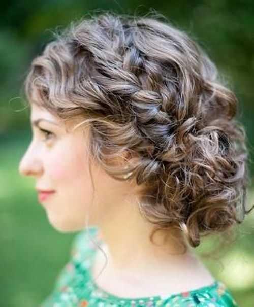 22 mid Peinados de longitud para el otoño
