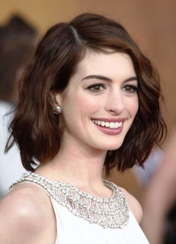 peinados bonitos para óvalo caras de las mujeres