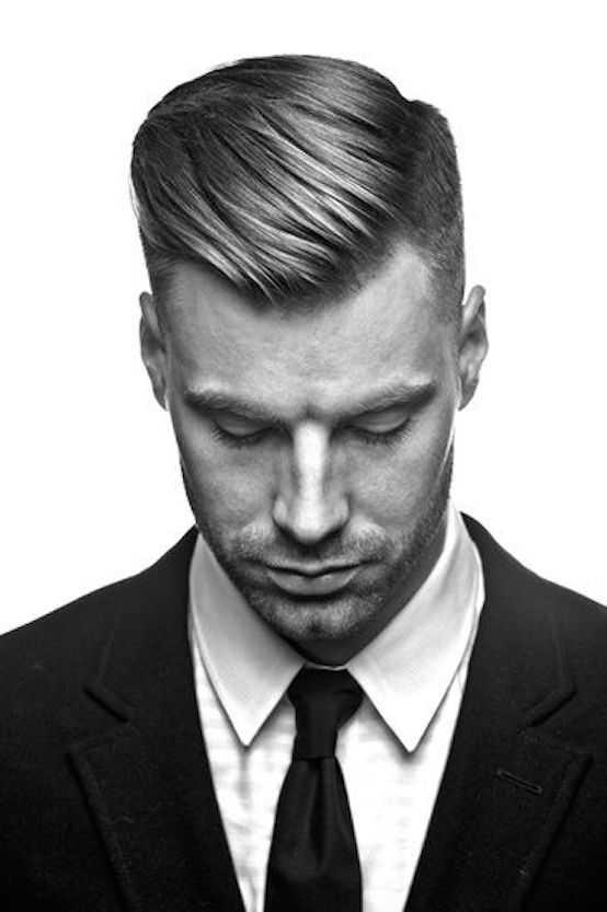 Los mejores peinados para hombre