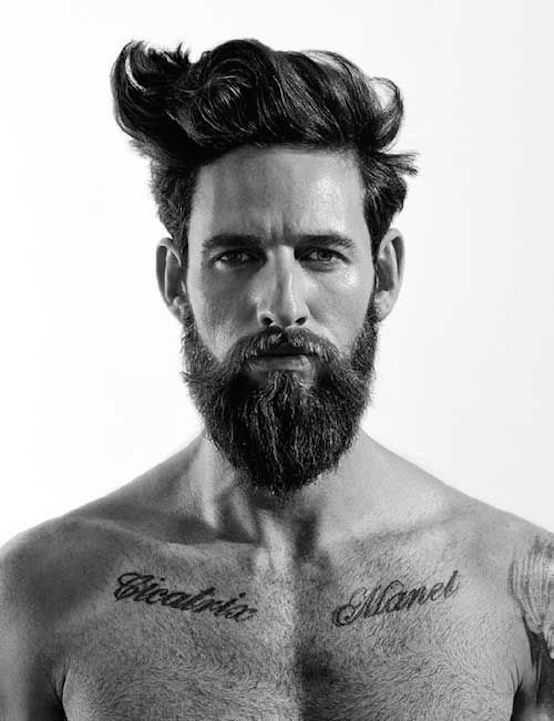 peinados sucios para los hombres para intentar