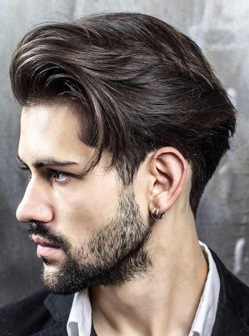 peinados modernos para los individuos