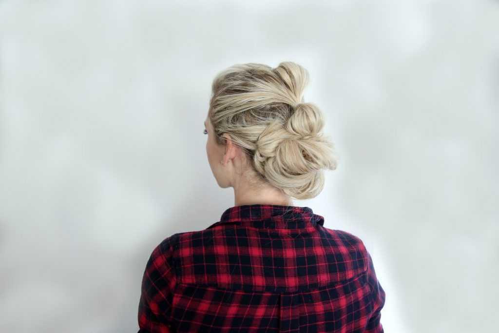 Bubble Updo | Linda chicas peinados