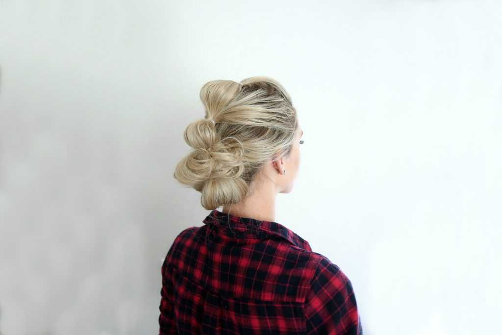 Bubble updo | lindas chicas Hairsytles