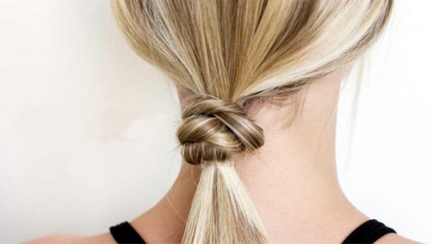 27 Lindo y Fácil Peinados con Fotos-10