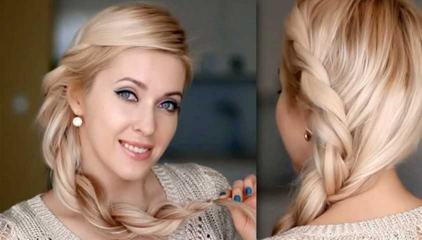 27 Lindo y Fácil Peinados con Fotos-20