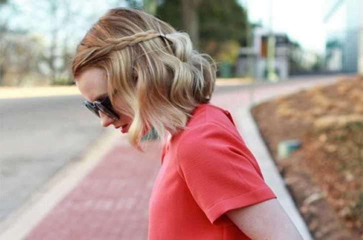 27 Lindo y Fácil Peinados con Fotos-22