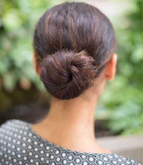 27 Lindo y Fácil Peinados con Fotos-23