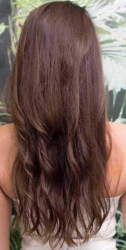 27 Lindo y Fácil Peinados con Fotos-25