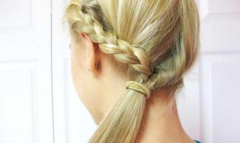 27 Lindo y Fácil Peinados con Fotos-6