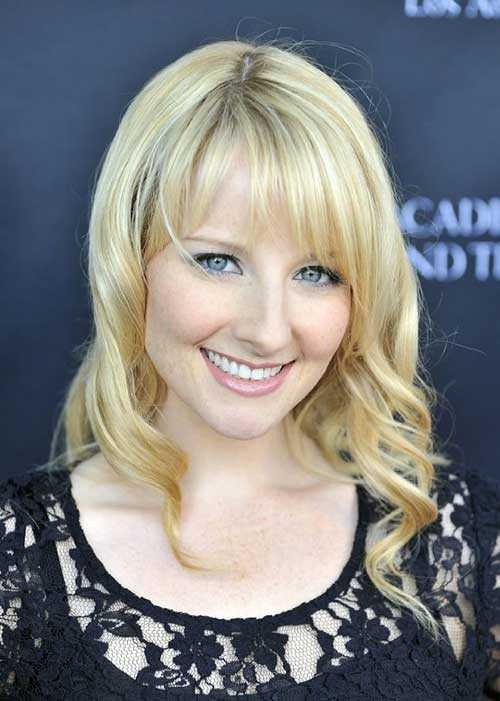 Celebrity Hairstyles with Bangs-20