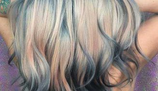 Chic Ideas De Color De Pelo