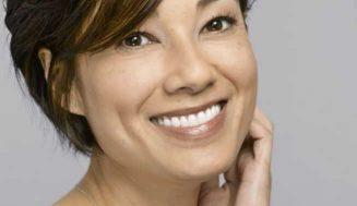 20 peinados cortos para mujeres mayores de 50
