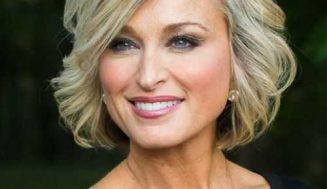 10 cortes de pelo de moda para mujeres mayores de 50 años