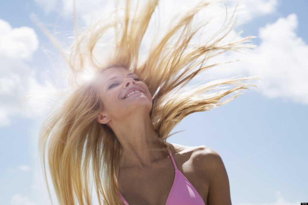 Summer-Hairstyles