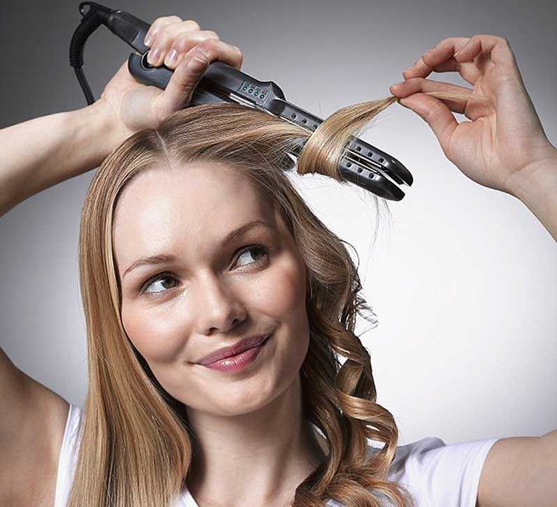 curls-with-hot-iron