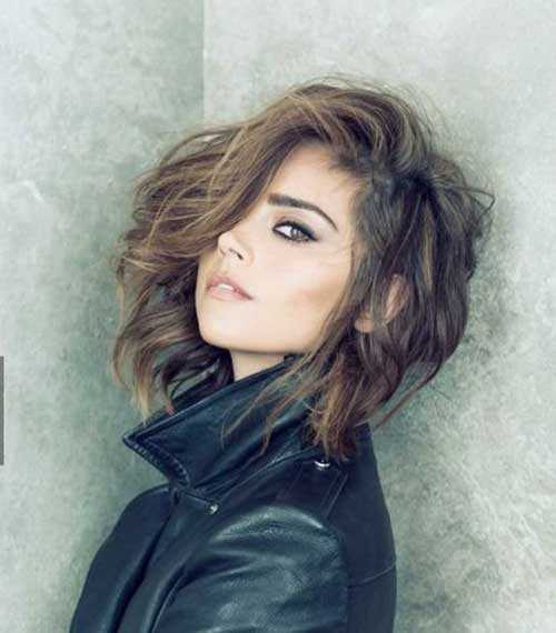 Celebrity-Short-Hairstyle