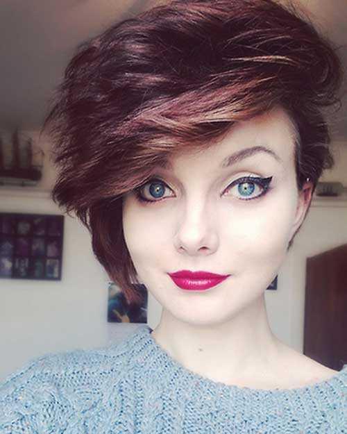 Short-Hair-Hairstyle
