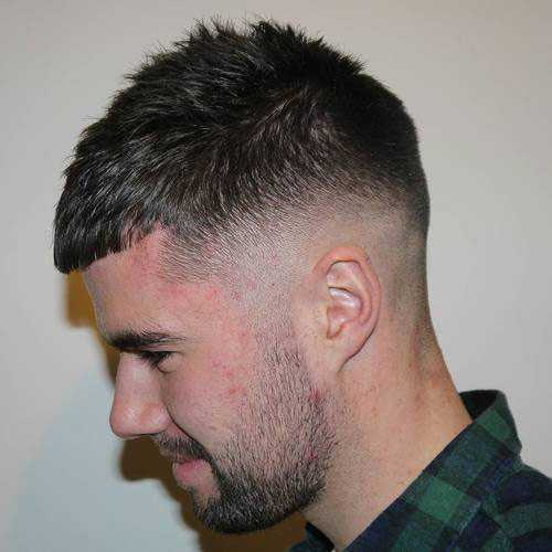Cortes de cabello estilo