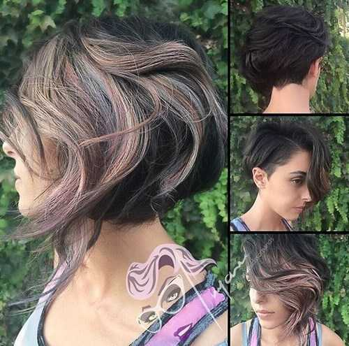 balayage-haircuts-for-your-short-hair-14