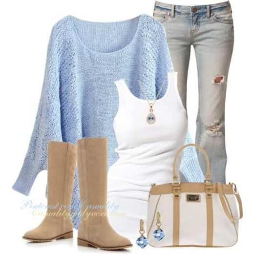 22-cool-ways-to-wear-baby-blue-this-fall