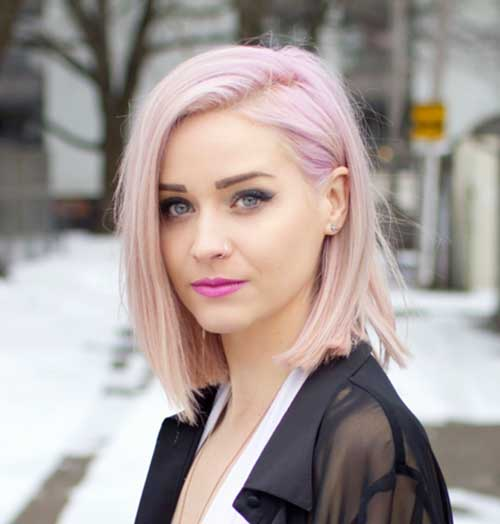 Hairstyle-for-Girls-with-Short-Hair
