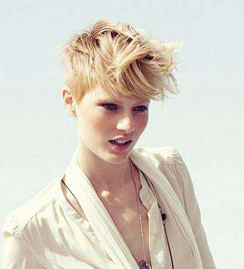 Trendy-Short-Hairstyle-2016