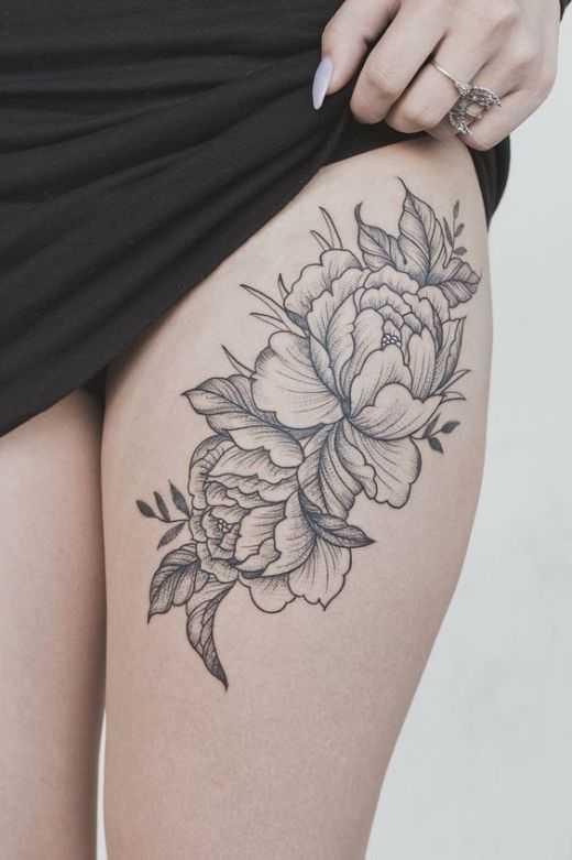 gorgeous-flower-tattoo-designs-19